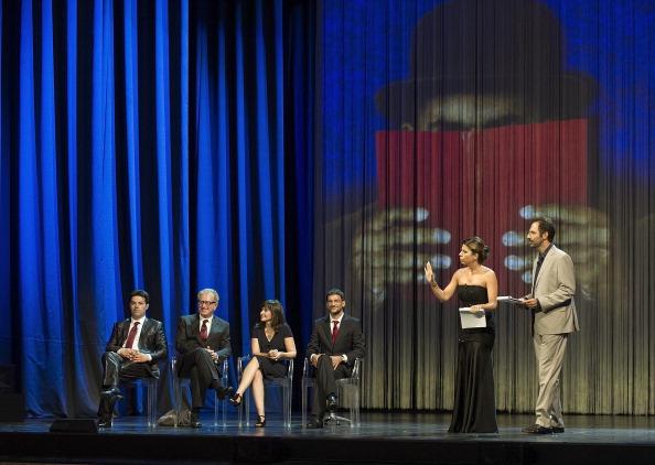 Premio Campiello 2013